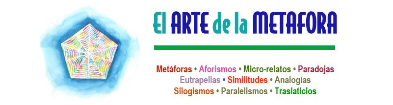 El Arte de la Metáfora. Blog de microescritura de Jesús Gabriel