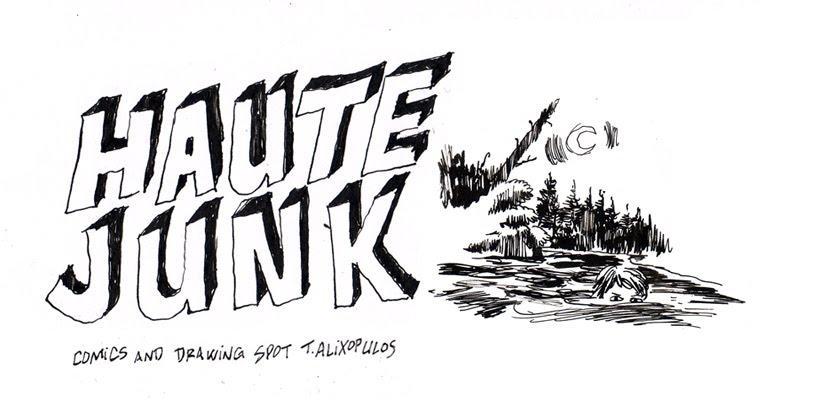Haute Junk