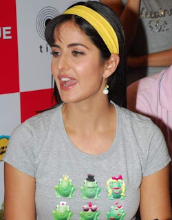 Katrina Kaif full of offers in year 2010