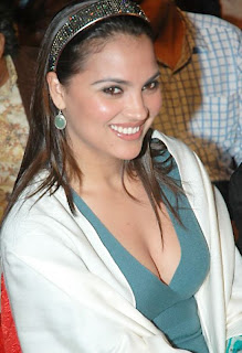 Lara Dutta finds her Mr Right in Mahesh Bhupathi