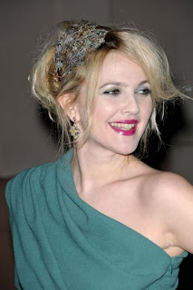 Drew Barrymore plans break from movies