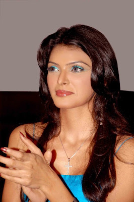 Sherlyn Chopra out of Bigg Boss