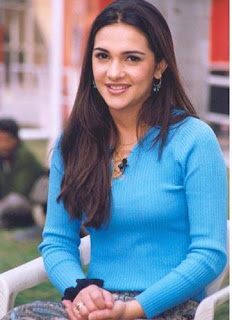 Tara Sharma co-stars with Vivek Oberoi