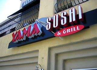 Yama Sushi - Japanese Restaurants in Mission Viejo