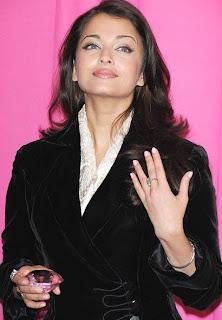 Aishwarya Rai-Pink Panther