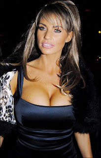 Katie Price Jordan to debut as opera singer