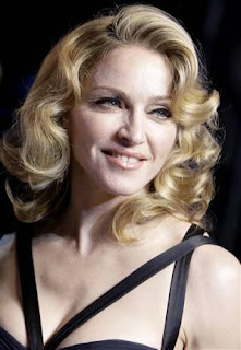 Madonna's love letters went on sale in NY auction