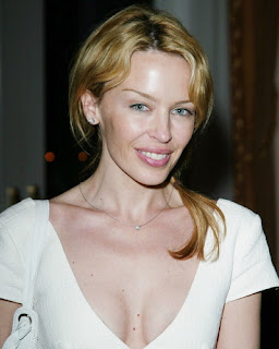Kylie Minogue:Most Powerful Personal Brand of Australia