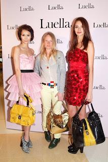 Fashion label Luella stops trading