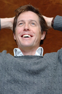 Hugh Grant thinking to be a father at 49