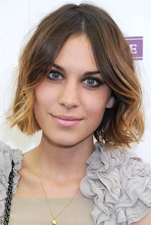 Alexa Chung voted 2009's Best Dressed Women by Vogue