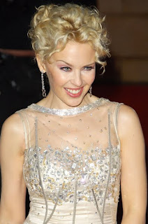 Kylie Minogue to wed Andres Velencoso