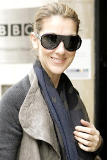 Celine Dion pregnant again with twins
