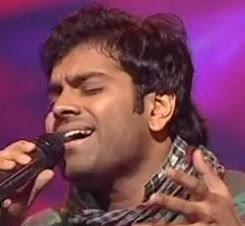Sreeram Chandra wins Indian Idol 5