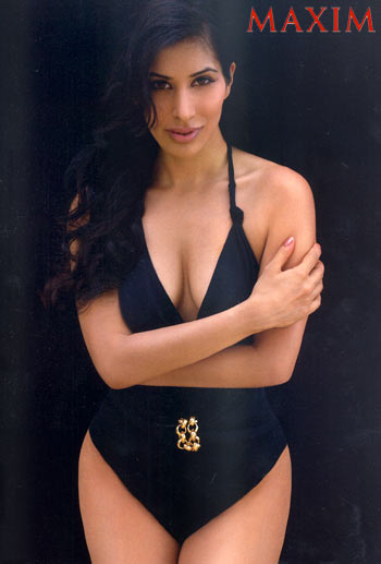 Final, Naked pics of sophie choudry your