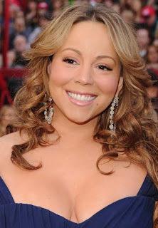 Mariah Carey's shoe collection shocks hubby