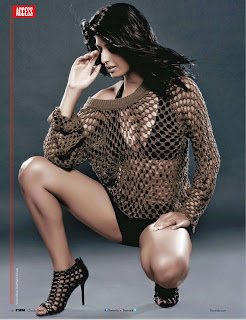 Aishwarya does hot photoshoot for FHM India