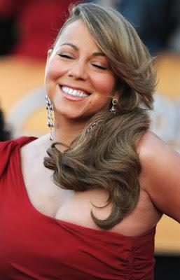 Pregnant Mariah Carey expecting twins