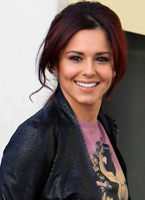 Cheryl Cole to improve beauty regime