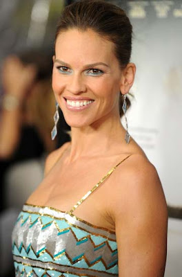 Hilary Swank to launch Athleisure apparel