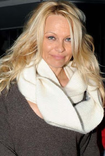 Pamela Anderson - Person of the Year