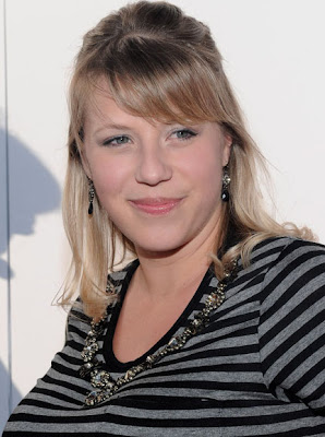 Jodie Sweetin engaged to Morty Coyle