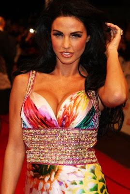 Katie Price Jordan to launch her fashion range