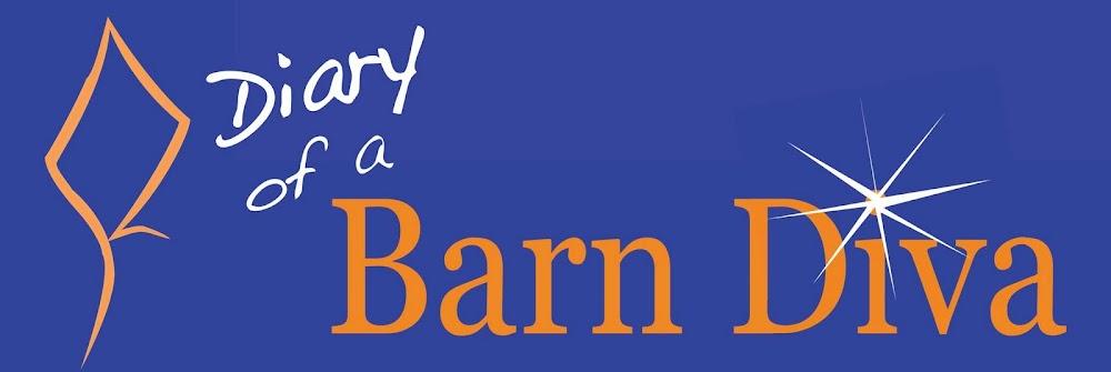 Diary of a Barn Diva