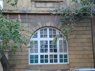 Neville Building