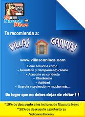 Villas Caninas