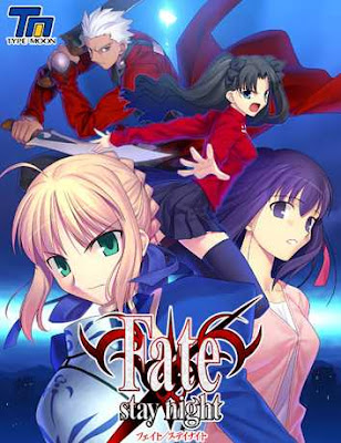 Lancer Fate Stay Night on Fate Stay Night   Anime Online