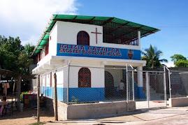 Capilla Sagrado Corazon de Jesús - Trapichito