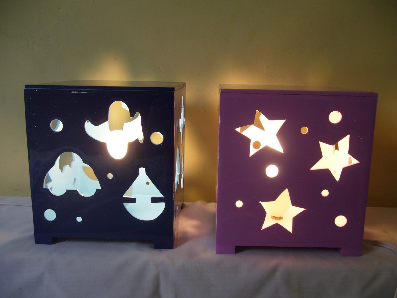 Ariam9 lamparas de mesa de noche for Lamparas mesita de noche