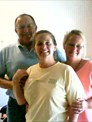 Paul(Dad), Kathy and Karen 7/23