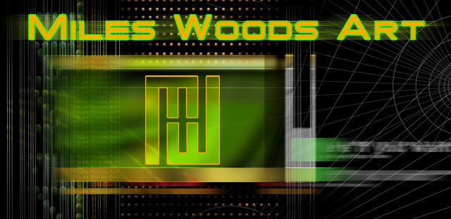 Miles Woods Art