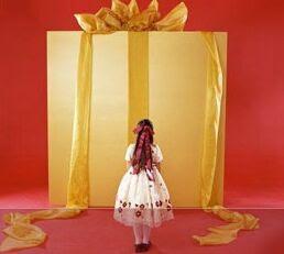 какой подарок сделать?