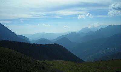 Pirineos: el valle de Chistau