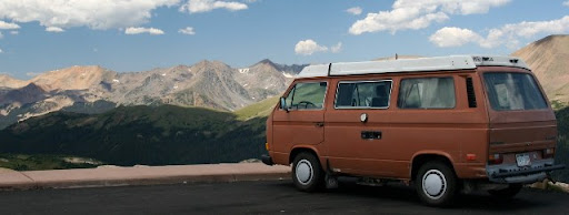 Vanagon Life