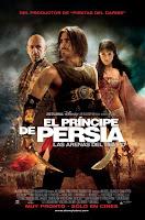 OEl Principe de Persia: Las arenas del tiempo