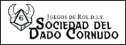 Dado Cornudo