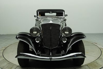 Just a car guy james cagney 39 s 1934 v12 auburn on ebay for 1934 auburn 1250 salon cabriolet