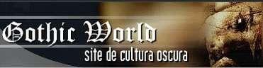Gothic World el site de la cultura oscura
