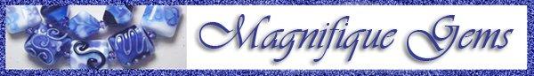 Magnifique Gems Handmade Lampwork