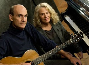 Carole King & James Taylor   Live At Troubadour (2010)