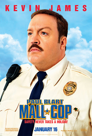 Paul Blart: Mall Cop Film