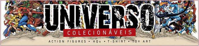 UNIVERSO COLECIONÁVEIS (48) 3209 7596