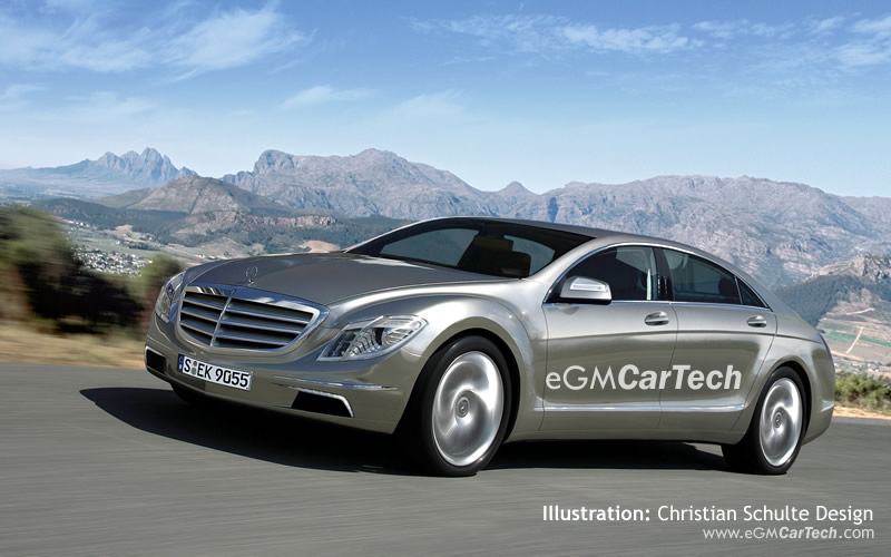 Car shop car name mercedes benz s class for Mercedes benz car names