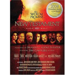 [the+word+of+promise+new+testament]