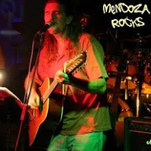 Mendoza Rocks