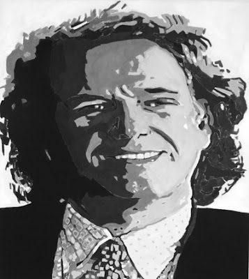 Portrait of Andre Rieu